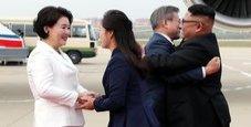 Immagine Cosa aspettarsi dal summit inter-coreano