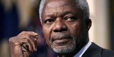 Immagine Morto Kofi Annan, una vita tra luci e ombre