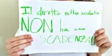 Immagine La Regione non rimborsa, Chiara: «Voglio curarmi»