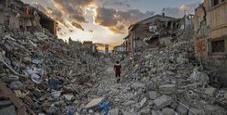 """Immagine I «grandi» terremoti annunciati 15"""" prima"""