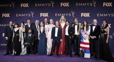 Emmy, agli oscar tv trionfo Trono di Spade e Fleabag