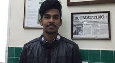Prian, dallo Sri Lanka alla Sanità per diventare pizzaiolo: «Sogno di aprire un locale nel mio Paese»