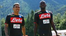 Allan subito e Koulibaly a giugno,  il Napoli apre all'offerta del Psg