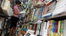 Pagamenti in ritardo a Napoli, verso il ritorno a scuola senza libri