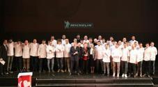 Guida Michelin 2019, il record di Napoli: prima in Italia con 24 ristoranti stellati