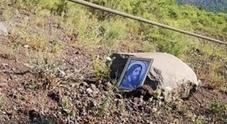 «Protezione contro ogni sciagura», sul Vesuvio spunta il Volto Santo