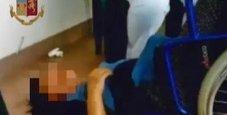 Immagine Anziani disabili torturati nella clinica degli orrori