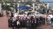Capri: zeppole in Piazzetta, è festa di primavera
