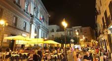 «La Via del Gusto» a Sarno: street food, musica live e passeggiata culturale