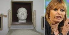 Immagine Predappio, riapre tomba Mussolini per i nostalgici