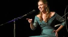 Musica classica e flamenco: Rocío Márquez e Fahmi Alqhai alla Pietà de' Turchini