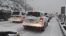 New York paralizzata: 8 morti per una tempesta di neve