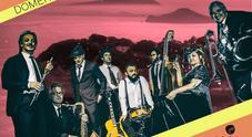 Nisida Live Festival chiude domenica con il live della Uanema Orchestra