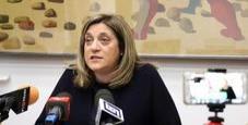 Immagine Arresti, Marini: «Mi dimetto quando starò meglio»