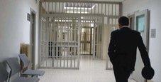 Immagine Mamma in carcere: 5 figli e marito malato