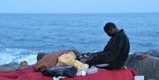 Immagine Migranti, ripescato corpo nel mare della Sardegna