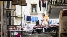 Esplosione ai Quartieri, s'indaga Antonio e la sorella restano gravi