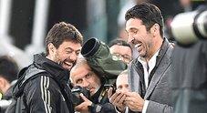 Juventus, l'agente di Buffon: «Se va è operazione simpatica»