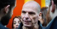 Immagine Basilicata al voto, rispunta Varoufakis