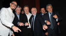 Sessant'anni tra calcio, sport e medicina per il «doc» De Nicola