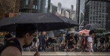 Immagine Hong Kong, due milioni in piazza per la democrazia