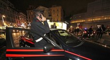 Napoli choc, agguato nella notte al Plebiscito: 20enne ferito a colpi di pistola