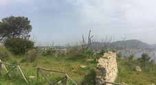 Bacoli, nel Parco monumentale di Baia la Festa della Primavera