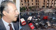 Borsellino, l'audio: «Io, scortato la mattina ma libero di essere ucciso la sera»