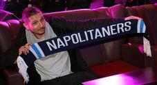 «Napolitaners»: proiezione con soundtrack live, ospiti Ricciardi, Jovine e Pepe a Torre Annunziata