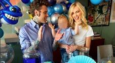 Chiara Ferragni e Fedez, la festa per il primo compleanno del figlio Leone