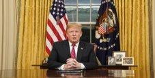Immagine Trump: è emergenza al confine con il Messico