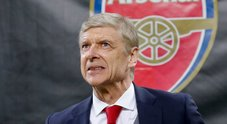 Clamoroso in Premier League: Wenger lascia l'Arsenal dopo 22 anni