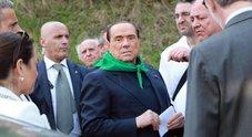 5 Stelle, Berlusconi evoca Hitler e Salvini lo gela: «Meglio tacere»