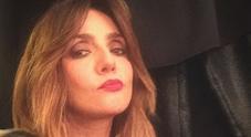Ambra Angiolini innamorata: «Max Allegri mi ha rianimato. Vi racconto come ci siamo conosciuti»