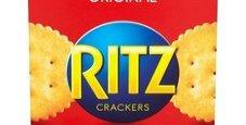 Immagine Ritz, allerta salmonella: ritirati lotti di crackers