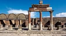 Pompei secondo sito più visitato d'Italia: +7,78 per cento di visitatori nel 2018