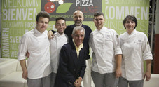 Pizza Village, dopo Napoli si vola a New York