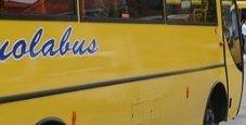 Immagine Bimbo nello scuolabus  muore a 3 anni sotto il sole