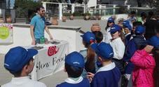 Anacapri celebra lo Slow Food Day