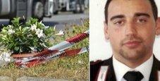Immagine Militare travolto e ucciso da ubriaco a posto blocco