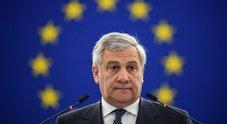 Ue, Tajani: «Ora tassare i colossi del web»