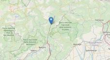 Scossa di terremoto nel Bellunese: crolli e attimi di paura