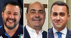 M5S scarica Salvini e apre al Pd: «Matteo è inaffidabile»