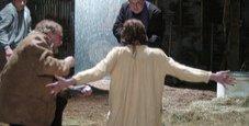 Immagine «Sono il 13simo apostolo»: scoperto «santone»
