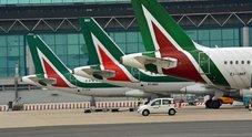 Alitalia riparte dalle Ferrovie, al decollo il nuovo colosso di Stato