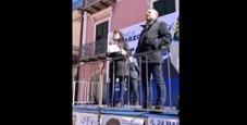 Immagine Leghista contestata: «Fascista? orgogliosa»