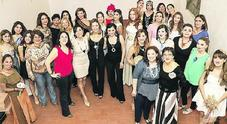 «Connessioni in rosa», le donne sfilano contro la malattia