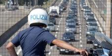 Immagine Sicurezza stradale, 95 morti in più in un anno
