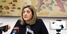 Immagine Governatrice umbra Marini: «Lascio quando voglio»