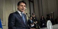 Immagine Decreto sicurezza bis, stop di Conte in Cdm